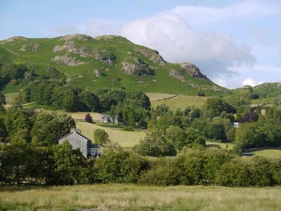 Highlights on the Cumbria & West Highland Ways