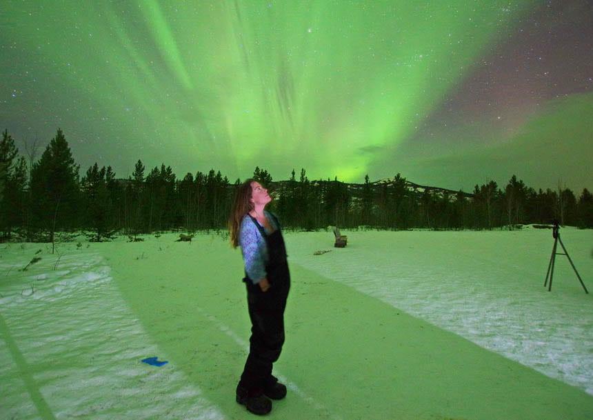 11 Adventures in the Yukon Territory