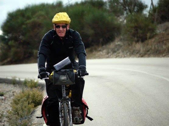 Biking Andalusia: Colmenar to Antequera