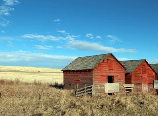 Exploring South of Calgary: Big Skies, Big Views