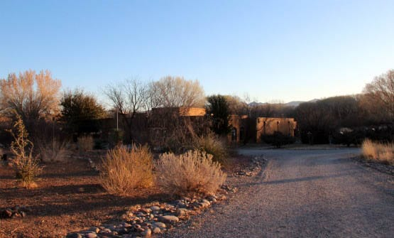 A Stay at Casa de San Pedro in Southern Arizona