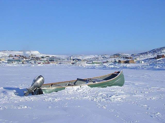 Natural Nunavut – A Dream Destination for Adventurous Souls