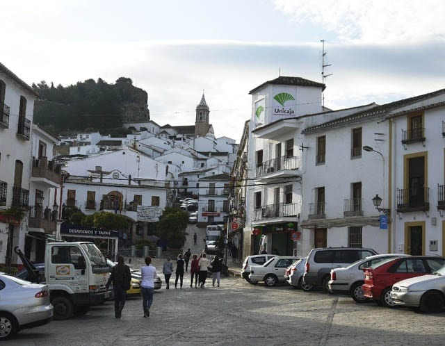 Cycling Spain: Ardales to Ronda