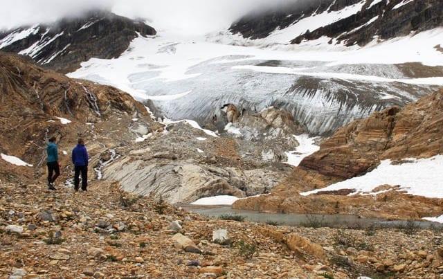 Hiking BC: The President Range Trails in Yoho National Park