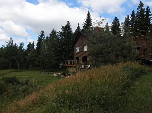 An Outstanding Stay at Juniper Trails B&B in Williams Lake