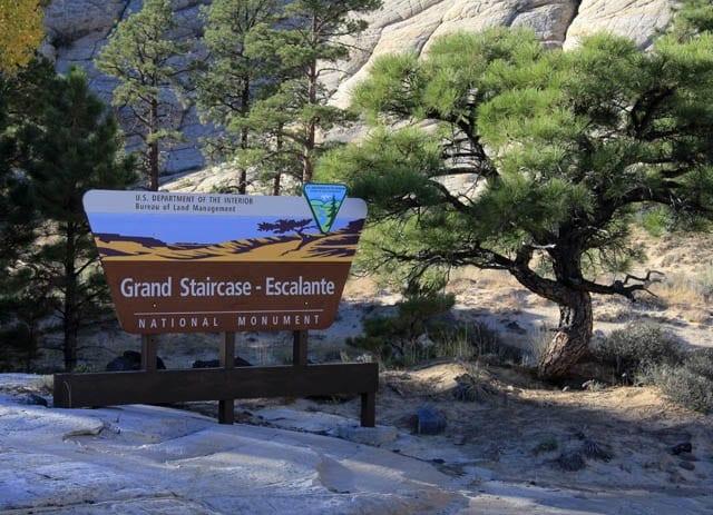 Hiking the Escalante Wilderness in Utah: The Deer Creek Trail