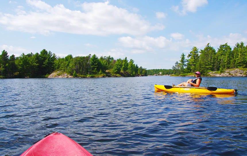 12 Great Canadian Canoe Trips