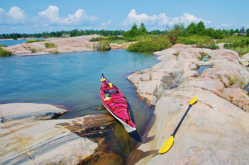 12 Great Canadian Canoe Trips