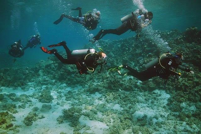 Surprising Sharm el Sheikh: Holidays Beyond the Beach