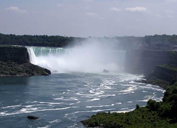 20 of the World's Most Beautiful Waterfalls