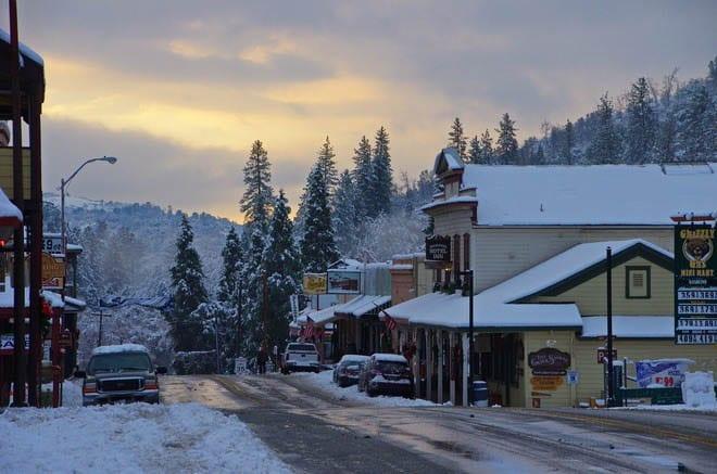 A Visit To Mariposa California A Gateway To Yosemite Np
