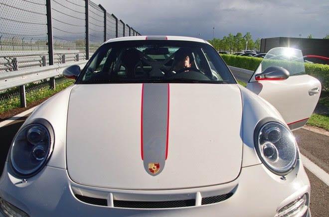 """""""My Porsche"""""""