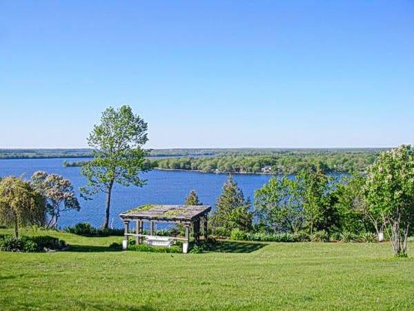 """""""Beautiful Prince Edward County in Ontario"""""""