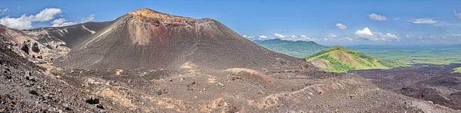 """""""Cerro Negro"""""""