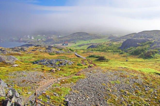 """""""A quick & easy climb to Brimstone Head"""""""