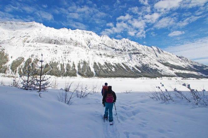 Medicine Lake, Jasper National Park