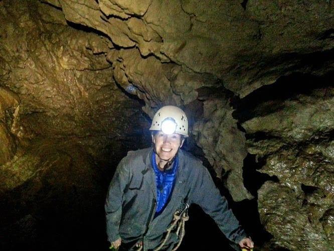 Rat's Nest Cave