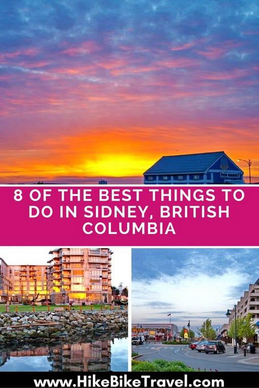 british columbia travel guide free