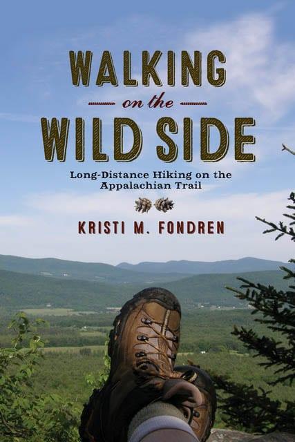 Book Review: Walking on the Wild Side by Kristi Fondren