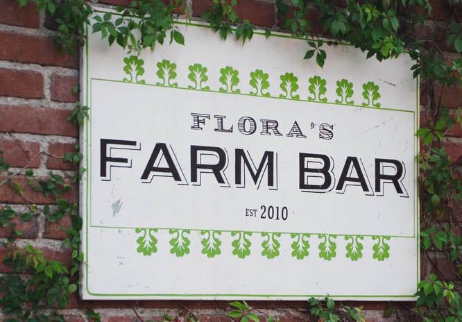 Flora Farm