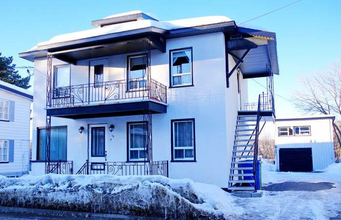 An easy escape to beautiful baie st paul in quebec 39 s for Auberge la maison otis baie st paul quebec