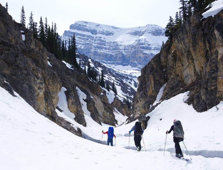 • Why the Wapta Traverse Needs to be on Every Skiers Bucketlist