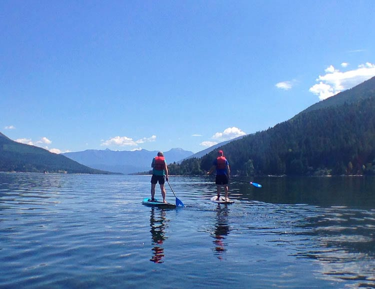 5 Of The Best Things To Do Near Nelson Bc