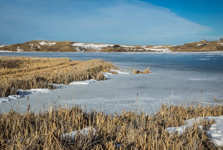 Cypress Hills, Alberta: An Affordable, Fun Winter Playground