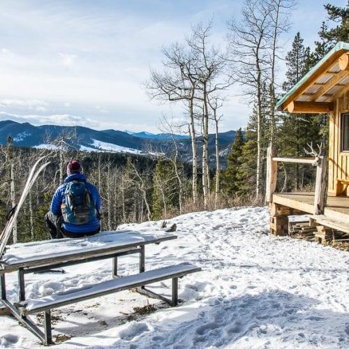 A Weekend of Winter Magic in Hinton, Alberta