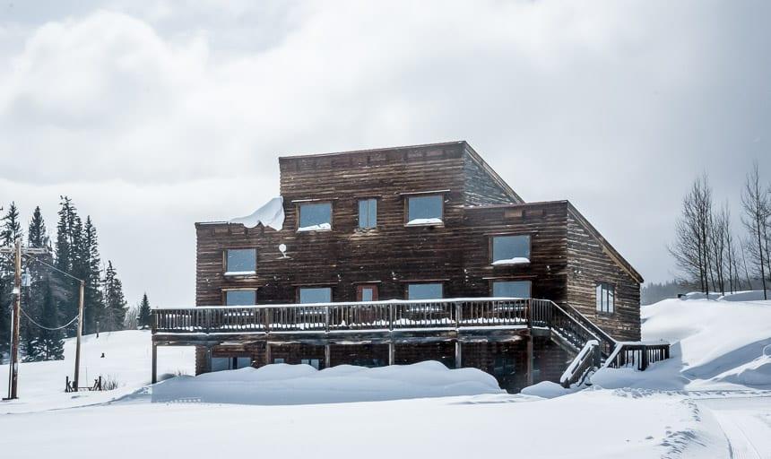 Latigo Ranch, Colorado: A Special Place to Visit in Winter