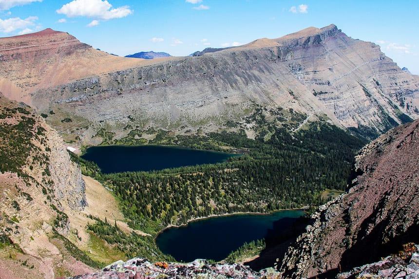 Summer Alternatives to Banff National Park
