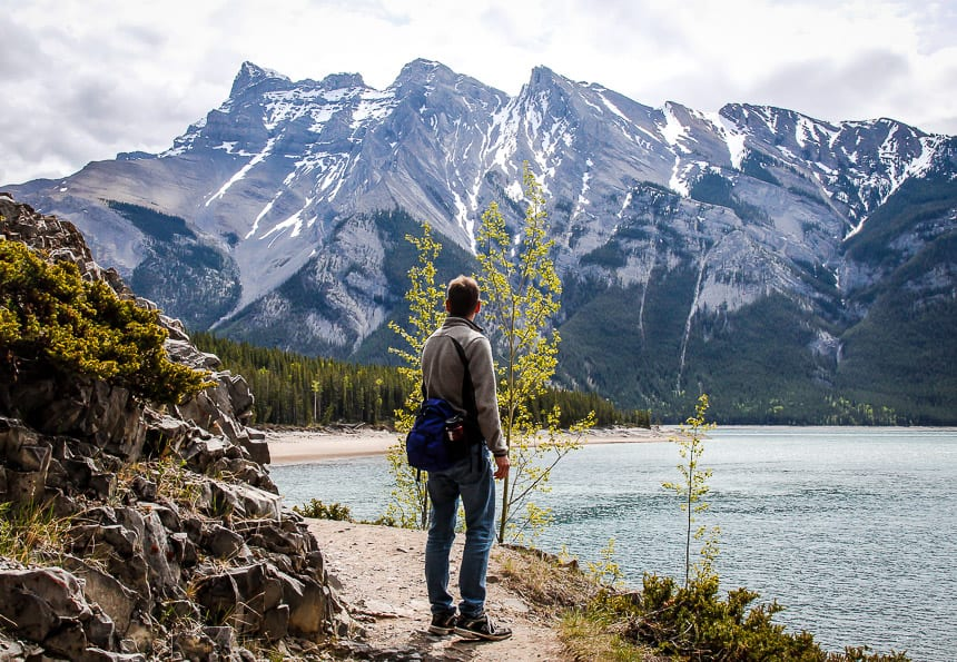 5 Early Season Mountain Hikes near Calgary