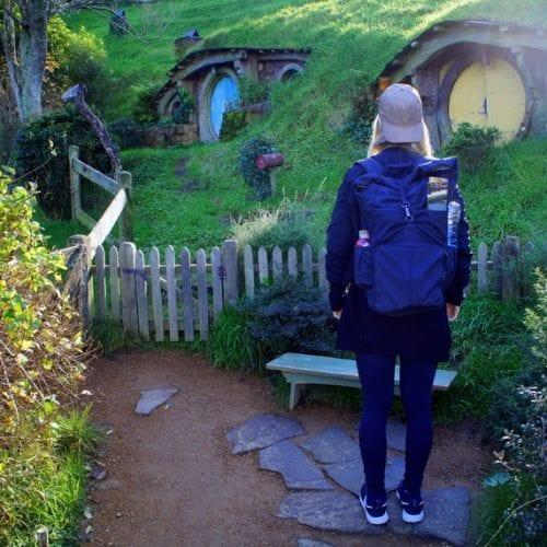 Travel Tips for the Minimalist Traveler