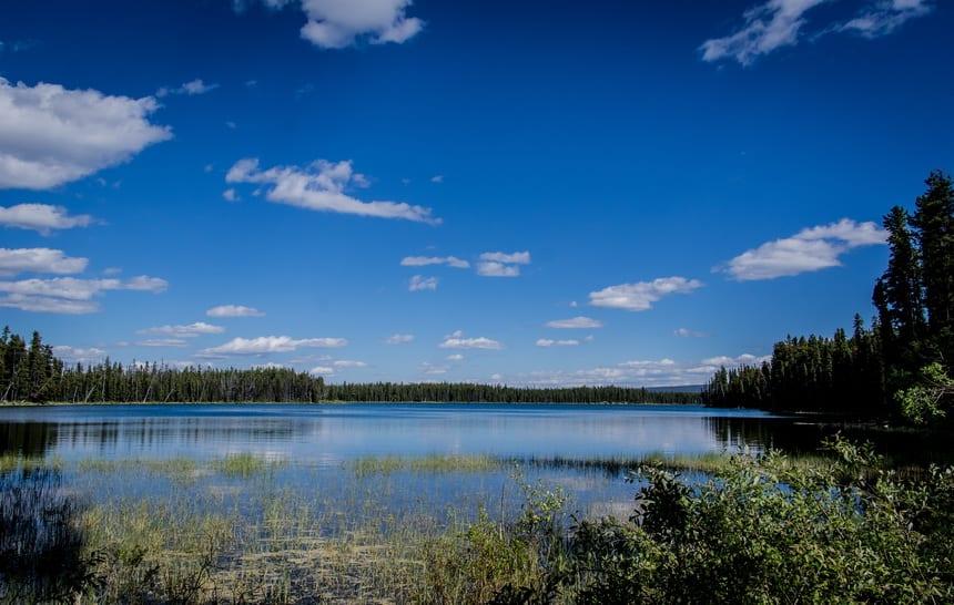 4 Great Alternatives to Jasper National Park