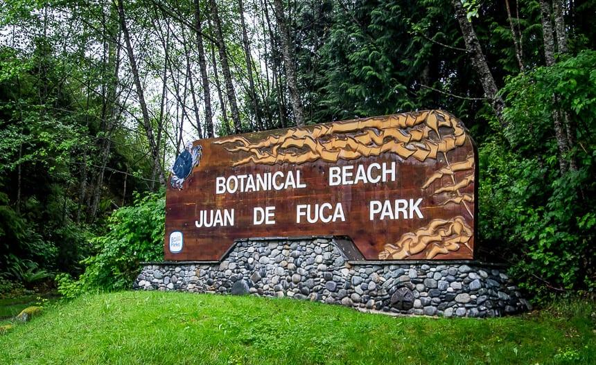 A 4 Day Hiking Trip on the Juan de Fuca Trail