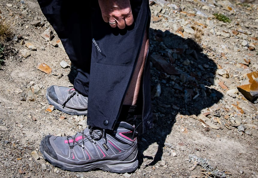 How to Pack for a Mountain Trek with Sporting Life