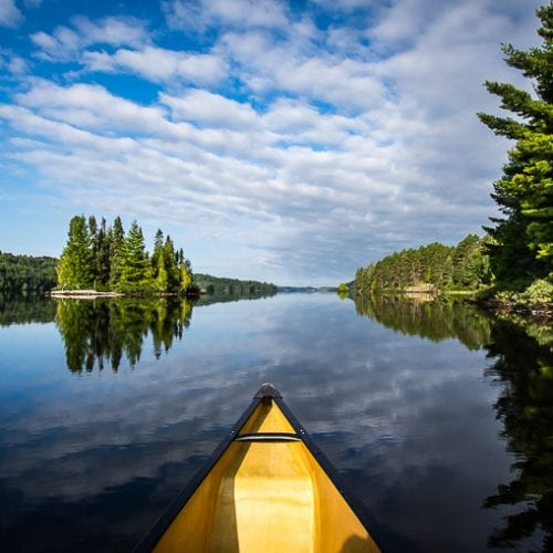 How to Plan a Canoe Trip in Quetico Provincial Park