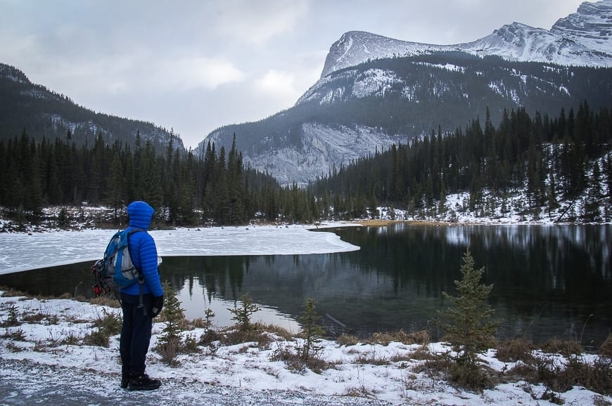 2 Perfect Winter Days in Canmore, Alberta