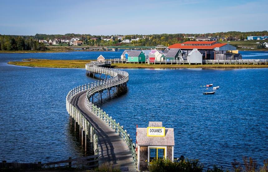 12 Stops for a Memorable Road trip through Acadian New Brunswick