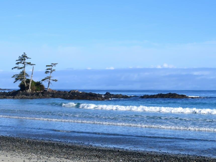 Muddy but Fabulous: The Cape Scott Lighthouse Hike