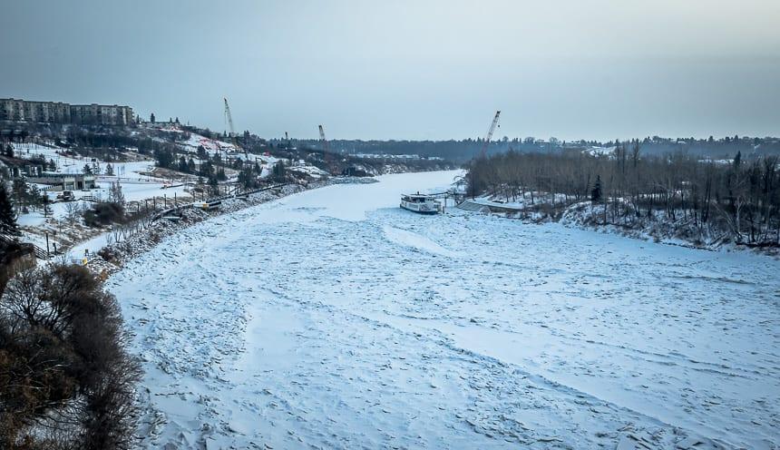 A winter of weekend fun in Edmonton