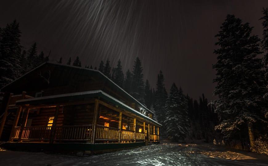 Sundance Lodge: Banff's Secret Winter Destination