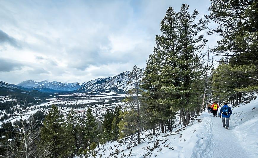 Tunnel Mountain: Banff's Must Do Hike