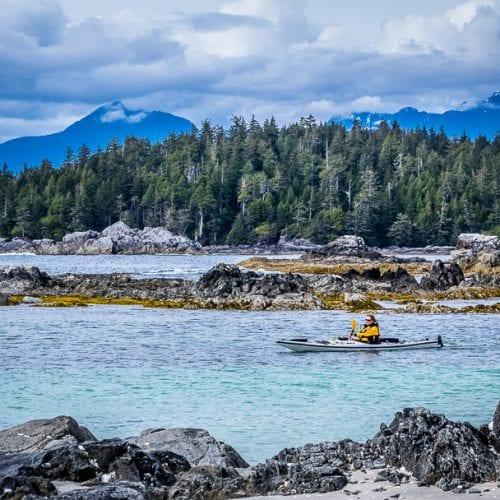 25 of the Very Best Outdoor Adventures in British Columbia