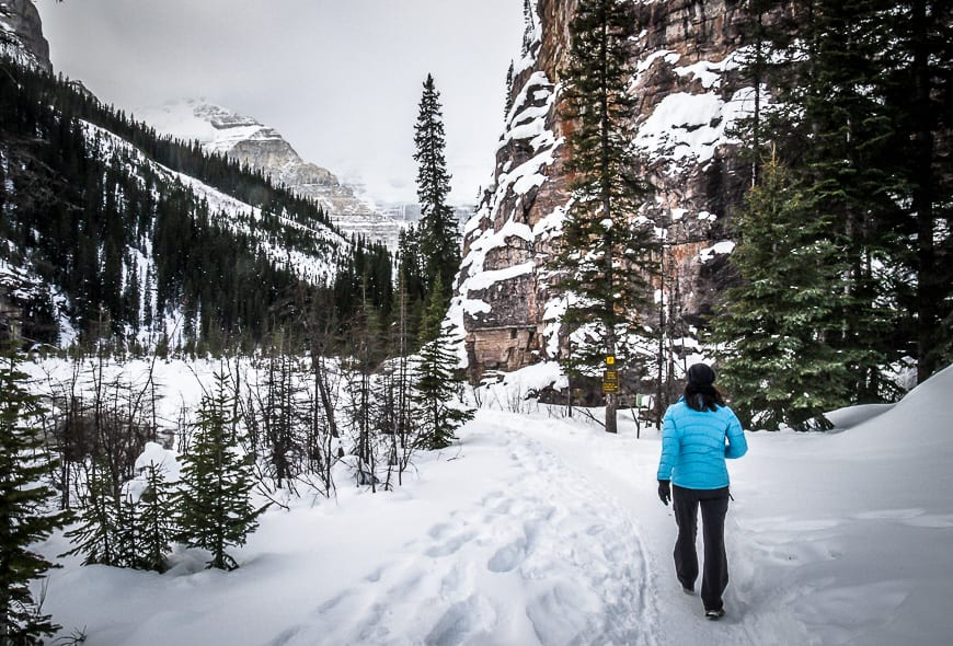 An Alberta Rockies Health and Wellness Retreat You'll Want to Try