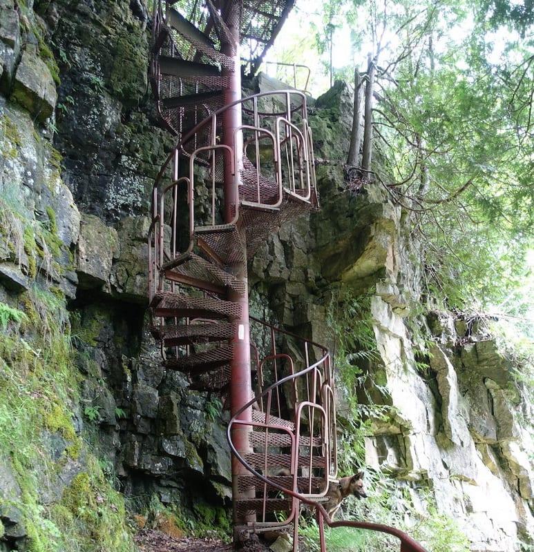 Hidden Gems Along Ontario's Bruce Trail