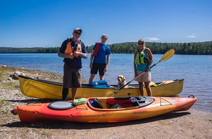 Mississagi Provincial Park: A Gem of the North You've ...
