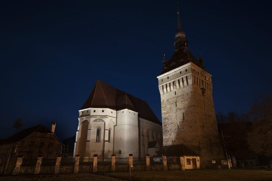 Biking Adventures in Transylvania: Trails, Villages & Slow Life